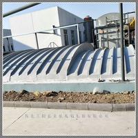 销售污水处理厂盖板 GB