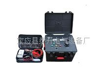 高压电缆外护套故障探测仪