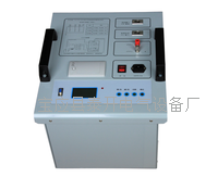 异频全自动介质损耗测试仪 TK3580F