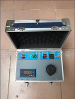 便携式大电流发生器 TKDF-300A