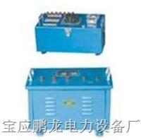 供应PL-JPC型三倍频电压发生器-10KVA