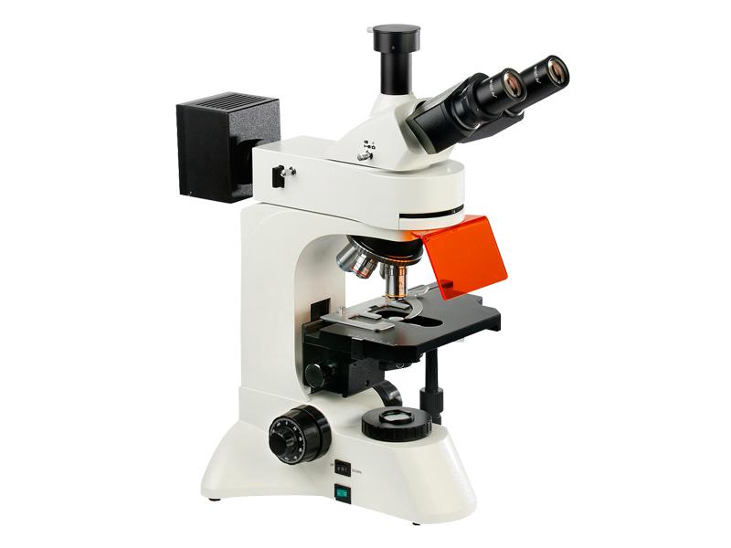 正置落射荧光显微镜