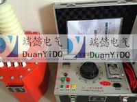 YDJ-5KVA/50KV轻型高压试验变压器(含控制台) YDJ-5KVA/50KV