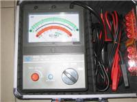 绝缘电阻测试仪 MODEL系列