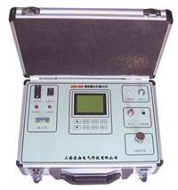精密微水仪 GSM-03