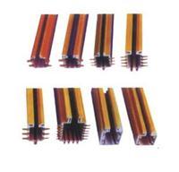 多极铜排安全滑触线 HXTS系列