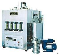 润滑油和润滑脂蒸发损失测定仪 LY-7325