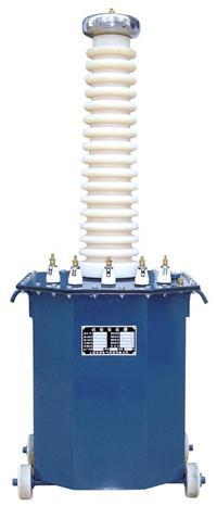 直流高压试验变压器 YD系列