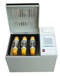 三杯型全自动绝缘油介电强度分析仪 LYZJ-VI