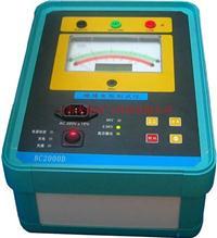 绝缘电阻校验仪 BC2000