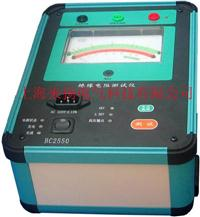 智能绝缘电阻测量仪 BC2550系列