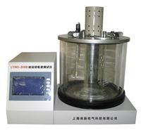 石油产品运动粘度测定仪 LYND-2008