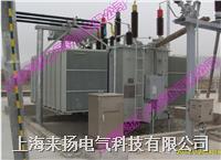变压器油色谱在线测试系统 LYGCXT5000