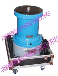 水内冷发电机专用泄露电流测试仪操作步骤