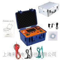 大液晶绝缘电阻测量仪 LYZT8800