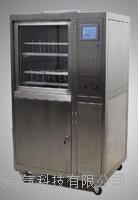 全自动超声波试瓶清洗装置 LYCSJ-100