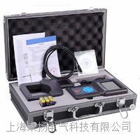 大钳口多功能电力变压器铁芯接地电流分析仪 LYXLB9000