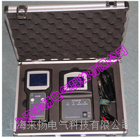 便携式直流系统接地故障定位仪使用说明 LYDCS-3300B
