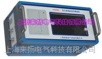 变压器绕组变形分析仪使用说明 LYRZB-3000