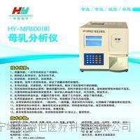 HY-MR600基础版母乳检测仪
