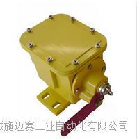 输送带纵向撕裂检测器PGK33-J1600A TEZL