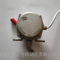 不锈钢拉绳开关DLX-DZ23Z/IP66 TLH-3