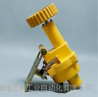 速度检测传感器LD-SD选型原则 EBSP-70