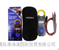 日本日置HIOKI 电能质量分析仪 PW3198 要选配电流钳使用原装正品