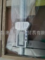 日本Mitutoyo三丰Absolute 低测力卡尺 573-182-30 NTD31-15AX