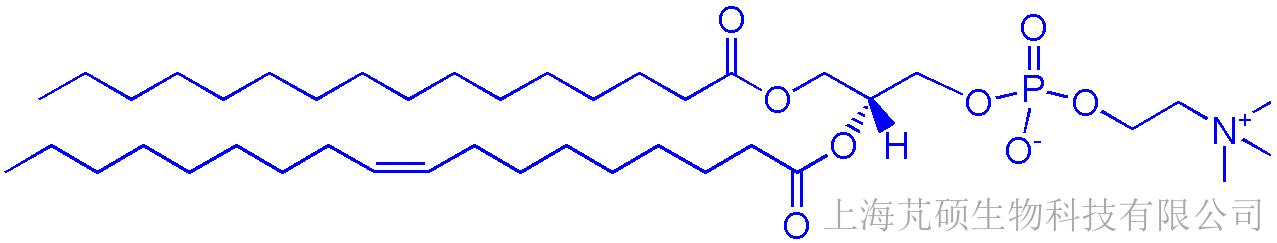 26853-31-6,POPC(1-棕榈酰基-2-油酰基卵磷脂)