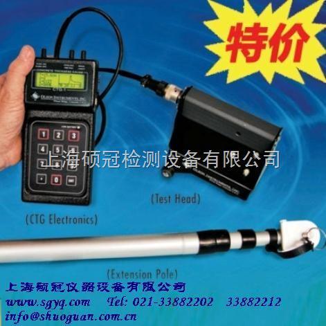 CTG-IT混凝土厚度测试仪