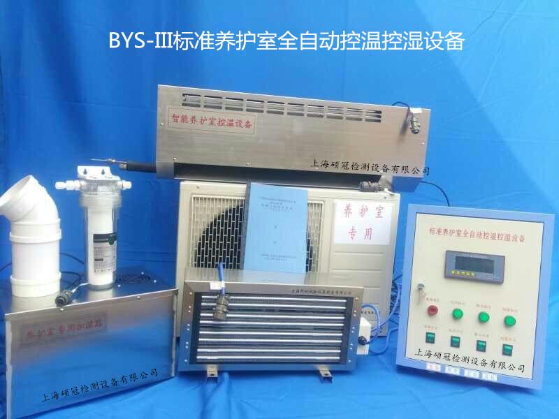 养护室恒温恒湿自动控制仪