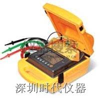 FLuke1550高压兆欧表/绝缘电阻测试仪F1550B