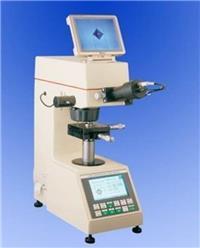 MHV-2000S视屏测量数显显微硬度计