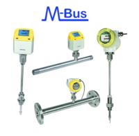 德国希尔斯M-Bus