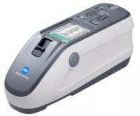 美能达CM-26dG系列便携式分光测色计