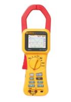 Fluke 345手持式谐波功率钳表
