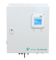 残油测量装置OILCHECK固定式解决方案