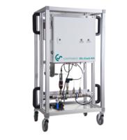 残油测量装置OILCHECK便携式解决方案