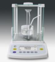 赛多利斯BSA323S电子天平的量程为320g,可读性为1mg
