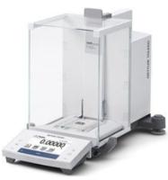 梅特勒 XS105DU电子天平