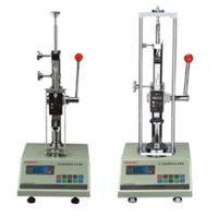 SD-100电子数显弹簧拉压试验机
