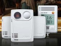德图新一代 testo 160 无线监测记录仪