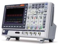 MSO-2000E系列混合信号示波器