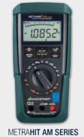 德国GMC企业 Metrahit AM系列高端万用表