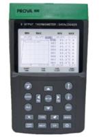台湾泰仕 PROVA 800 八点温度记录器