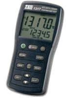 台湾泰仕 TES-1317白金电阻温度表