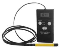 Trek 876掌上型静电电压表
