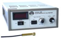 Trek Model 325高灵敏度直流式静电电压表