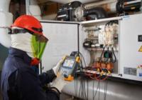 福禄克Fluke 434-II电能质量分析仪
